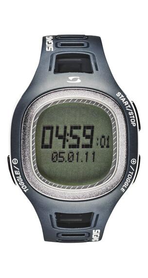 SIGMA SPORT PC 10.11 Zegarek wielofunkcyjny szary